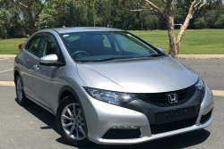 Honda Civic VTi-S 9th Gen