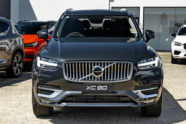 2020 MY21 Volvo XC90 L Series T6 Inscription Suv Image 3