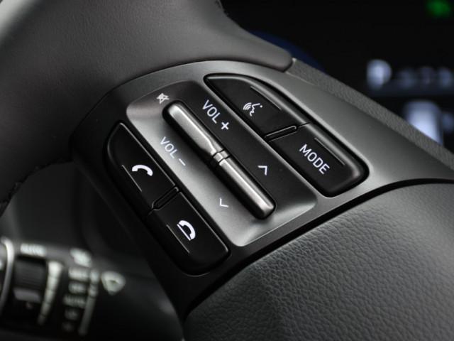 2019 MY20 Hyundai Kona OS.3 Elite Suv Image 11