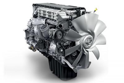 New Detroit Diesel DD13