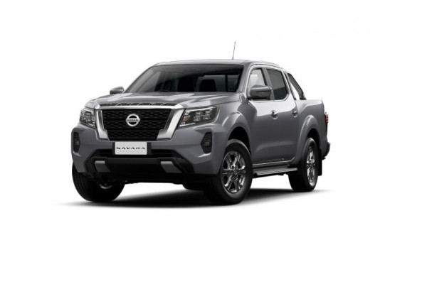2021 Nissan Navara D23 Dual Cab ST Pick Up 4x4 Utility