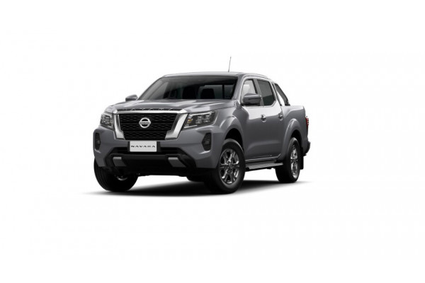 2021 Nissan Navara D23 Dual Cab ST Pick Up 4x4 Other Image 2