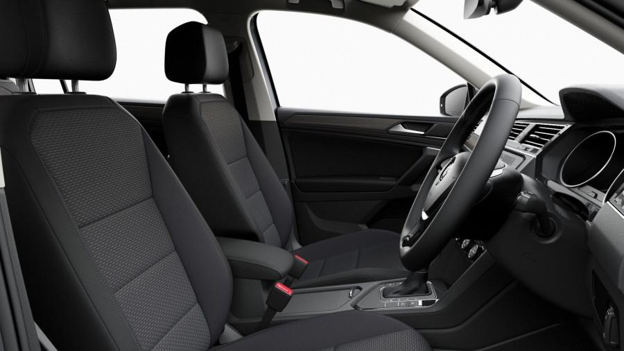 2021 Volkswagen Tiguan 5N 132TSI Comfortline Allspace Suv Image 9