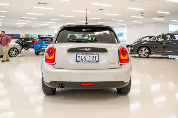 2016 Mini Hatch Hatchback Image 5