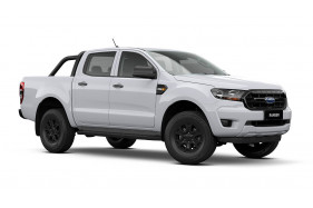 2021 MY21.75 Ford Ranger PX MkIII Sport Utility Image 2