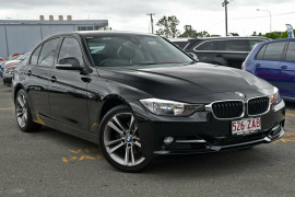 BMW 3 Series 320i High-Line Sport Line F30 MY0814