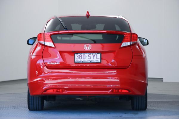 2013 Honda Civic 9th Gen MY13 VTi-LN Hatchback Image 4