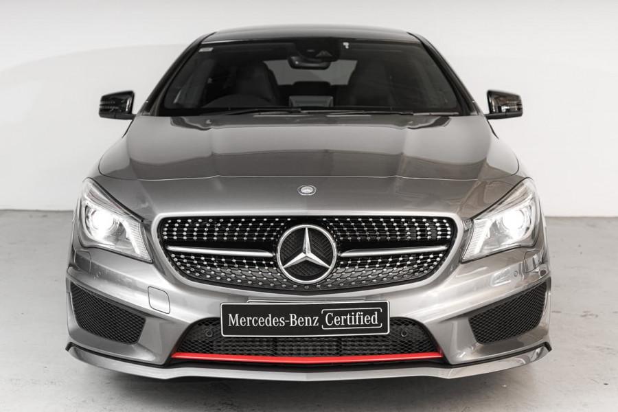 2016 Mercedes-Benz Cla-class CLA250 Sport