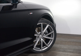 2018 Audi A3 Audi A3 2.0 Tfsi Quattro S Line Auto 2.0 Tfsi Quattro S Line Sedan