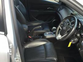 2013 Holden Cruze JH Series II MY13 CDX Sedan