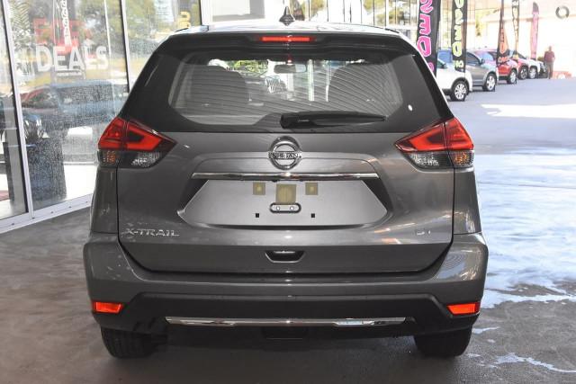 2019 Nissan X-Trail T32 Series 2 ST-L 2WD 7 Seats Suv Image 3