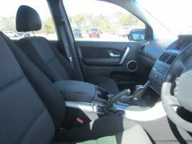 2012 Ford Territory SZ TX Wagon Image 5