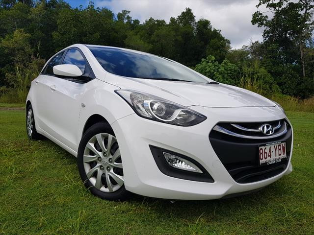 Hyundai I30 Active GD2