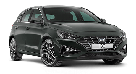 i30 Hatch Hyundai's award-winning small car. Reinvented.