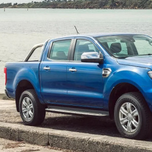 New Ford Ranger for sale in Gold Coast - Sunshine Ford