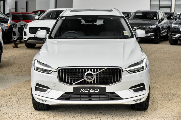 2019 Volvo XC60 UZ D4 Inscription Suv Image 2
