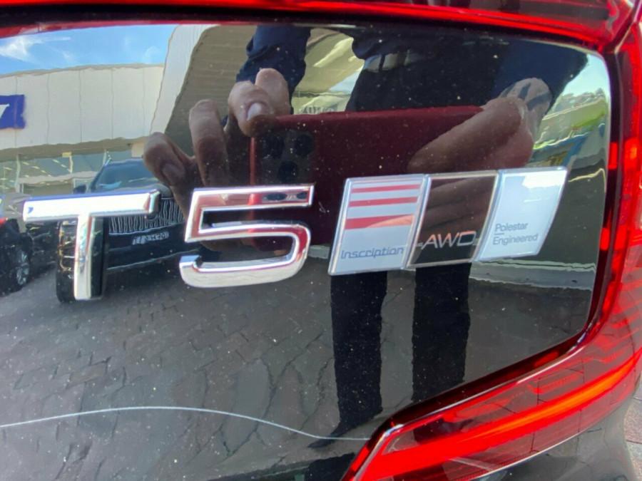 2019 MY20 Volvo S60 Z Series T5 Inscription Sedan Image 23