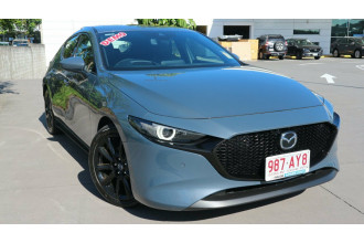Mazda 3 X20 Astina Hatch BP