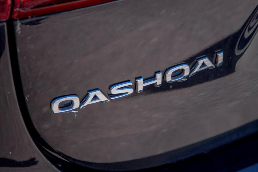2019 MY20 Nissan Qashqai MY20 ST-L Suv Image 19