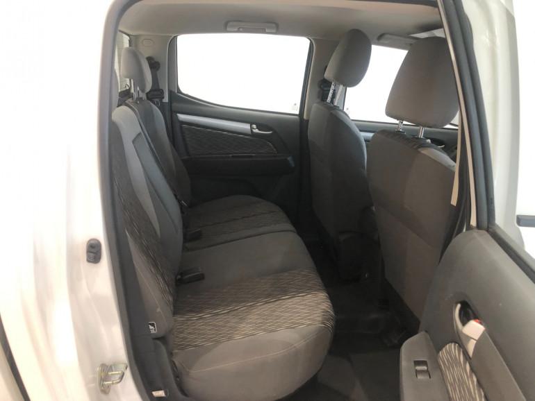 2014 Holden Colorado RG Turbo LX 4x4 dual cab Image 10