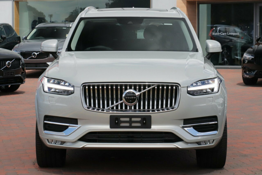 2020 MYon Volvo XC90 L Series T6 Inscription Suv Image 17