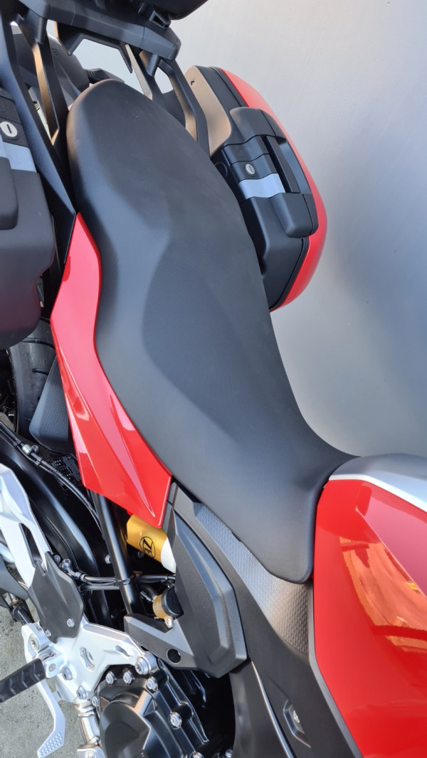 2021 BMW F 900 XR Tour F F 900 XR Tour Motorcycle