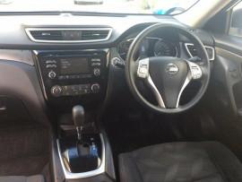 2014 Nissan X-Trail T32 ST X-tronic 4WD Suv