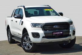Ford Ranger WILDTRAK PX MKIII 2020.25MY