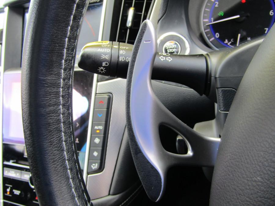 2014 Infiniti Q50 V37 S Premium Sedan Image 29
