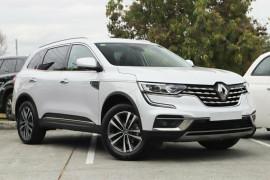 Renault Koleos Zen X-tronic HZG