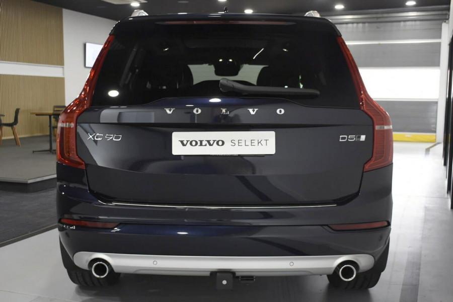 2019 Volvo XC90 (No Series) MY19 D5 Momentum Suv Mobile Image 18