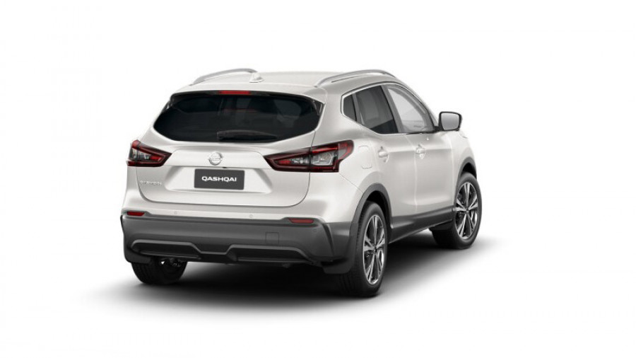 2020 MY0  Nissan QASHQAI J11 Series 3 ST-L Suv Image 20
