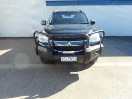 2014 Holden Colorado 7 RG  LT Wagon