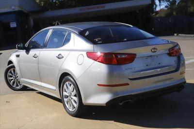 2015 Kia Optima TF MY15 Si Sedan Image 2