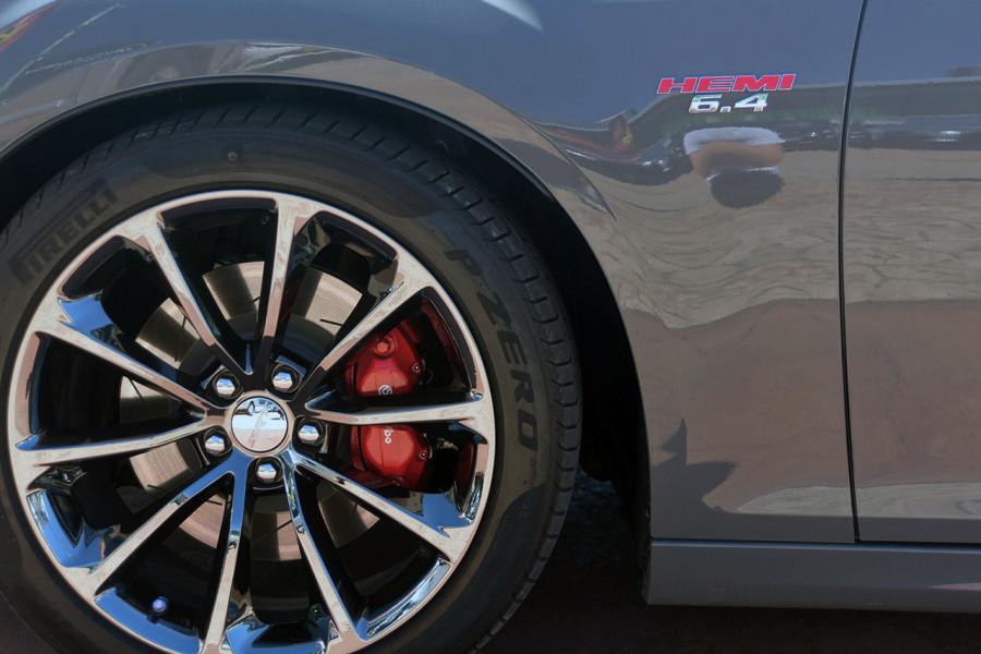 2018 Chrysler 300 LX MY18 SRT Sedan