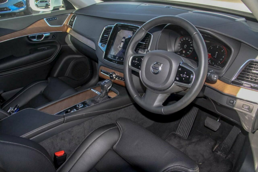 2019 Volvo XC90 L Series D5 Inscription Suv Image 7