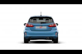 2020 MY20.75 Ford Fiesta WG ST Wagon Image 4