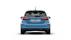 2020 MY20.75 Ford Fiesta WG ST Sedan