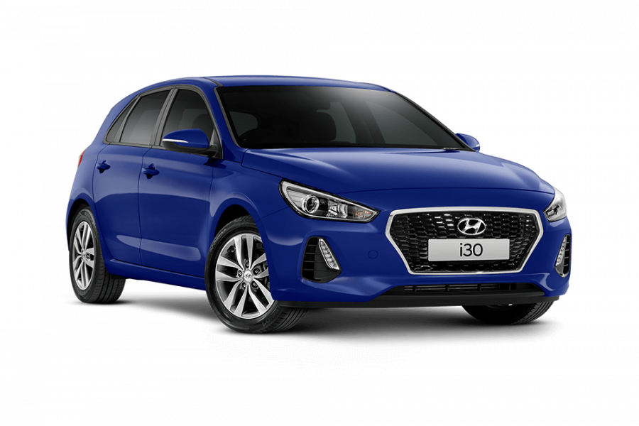 2020 Hyundai I30 PD2 ACTIVE Hatch