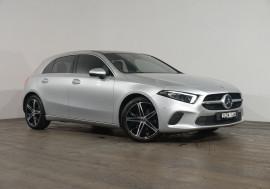 Mercedes-Benz A200 A200 Mercedes-Benz A200  Auto