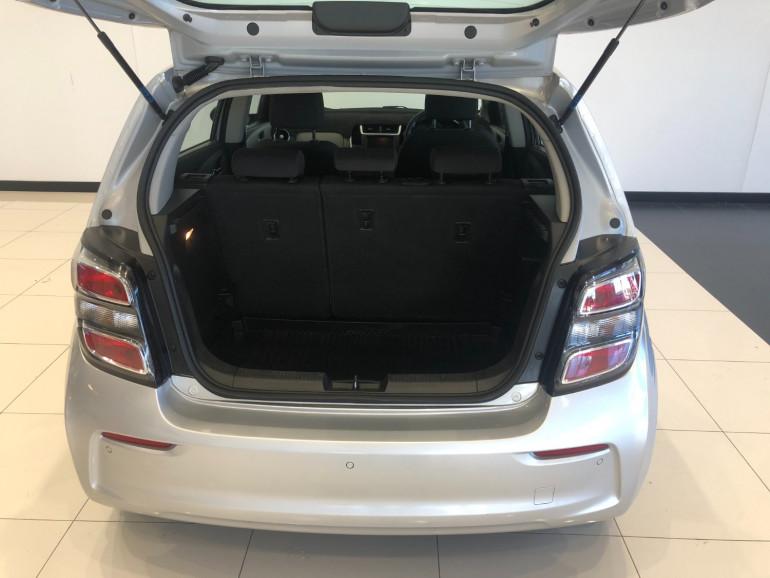 2017 Holden Barina TM LS Hatchback Image 13