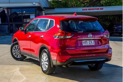 2020 Nissan X-Trail T32 Series II ST Suv Image 2