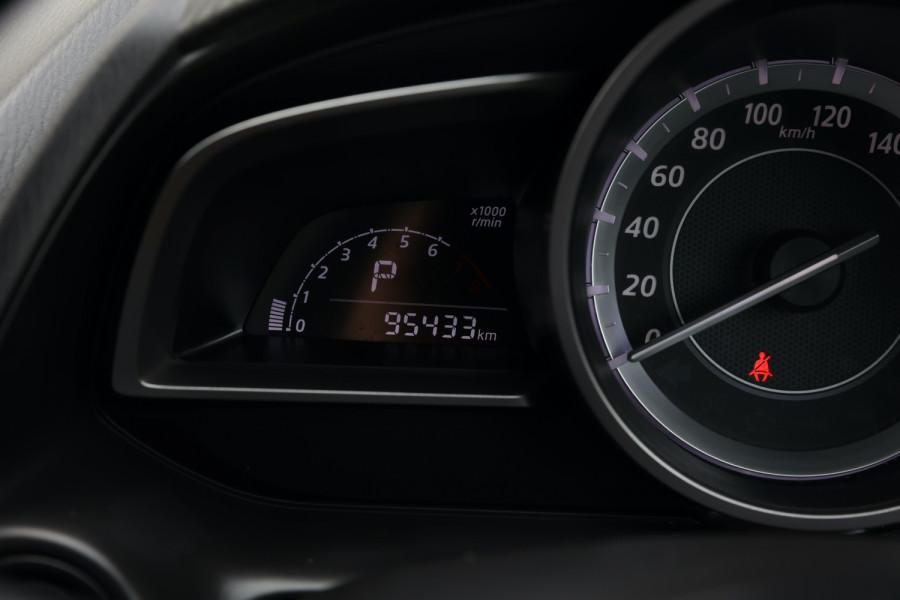 2016 Mazda 2 DJ2HAA Maxx Hatch Image 19