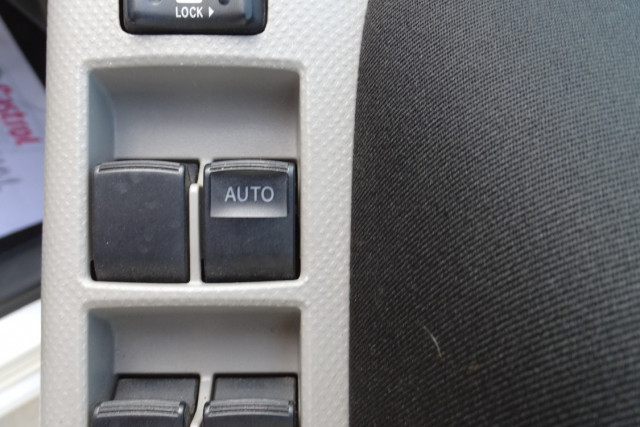 2006 Toyota Yaris YRS 10 of 22