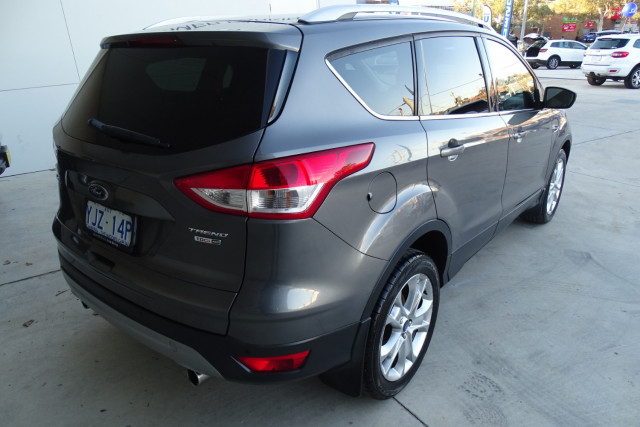 2014 Ford Kuga Trend AWD 13 of 25