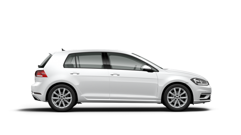 Golf 110TSI Comfortline <p>7 SPEED DSG<p>FROM