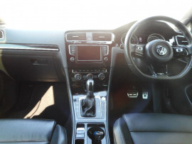 2016 MY17 Volkswagen Golf 7 R Hatch