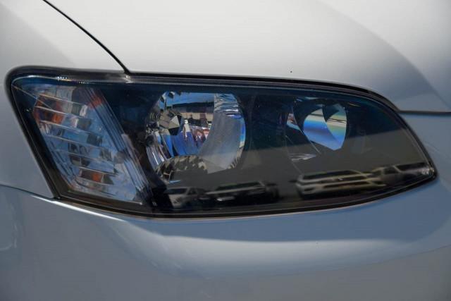 2011 Holden Commodore VE Series II MY12 SS Sedan Image 8