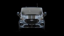 2020 MY20.5 Ford Transit VN Custom Sport 320S SWB Van image 8