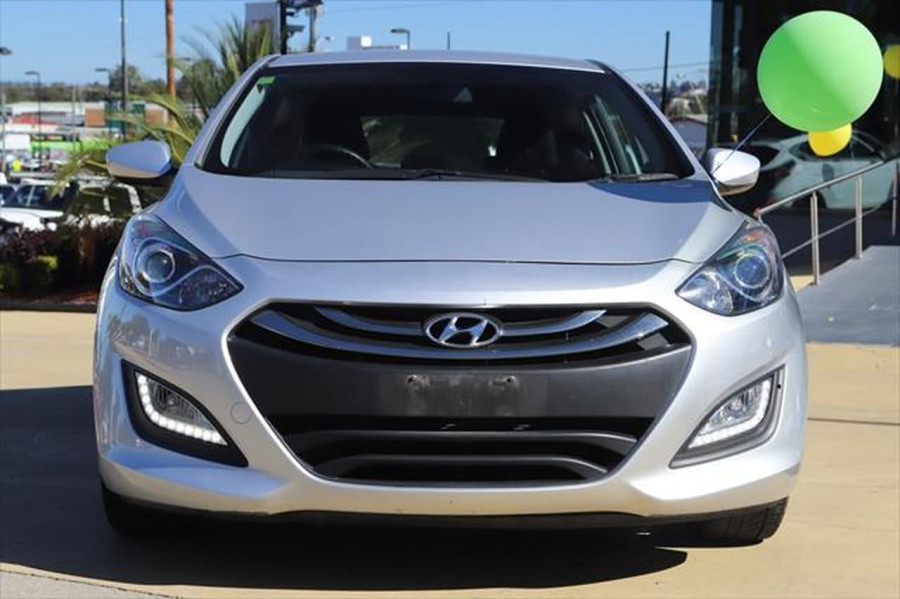 2013 Hyundai I30 GD SE Hatchback Image 6